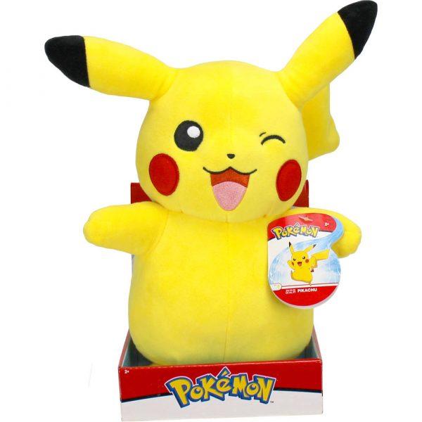 pikachu pluche 30cm