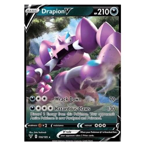 Drapion V