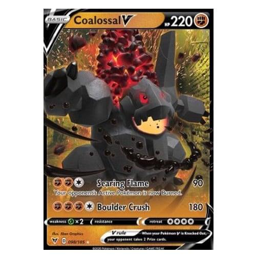 coalossal V