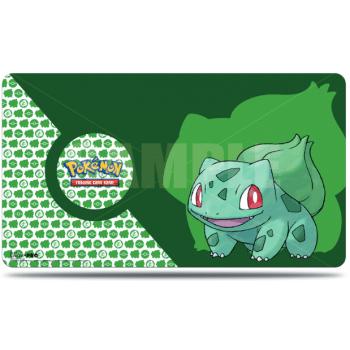 pokemon playmat bulbasaur