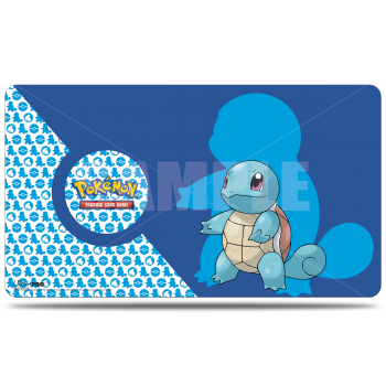 pokemon playmat squirtle