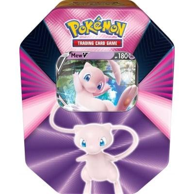 pokemon spring v tin 2021 mew