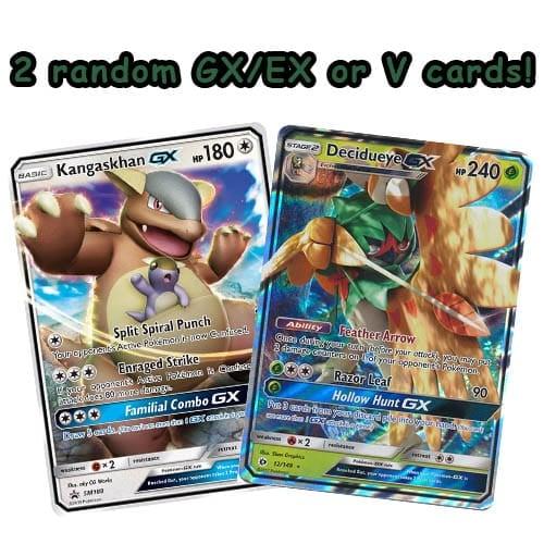 Pokemon kaarten kopen gx