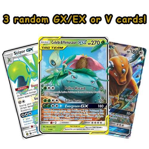 pokemon kaarten gx kopen