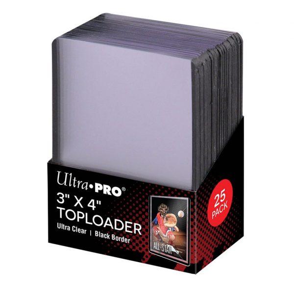 ultra pro toploader