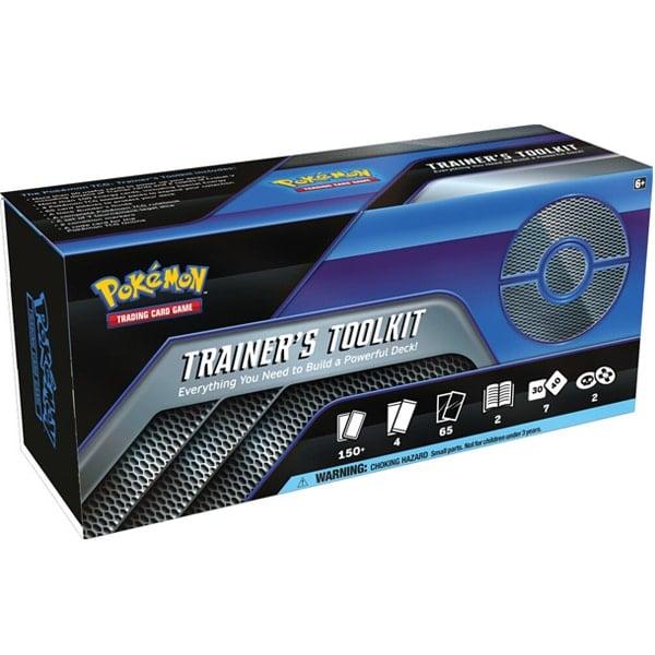 pokemon trainer toolkit 2021