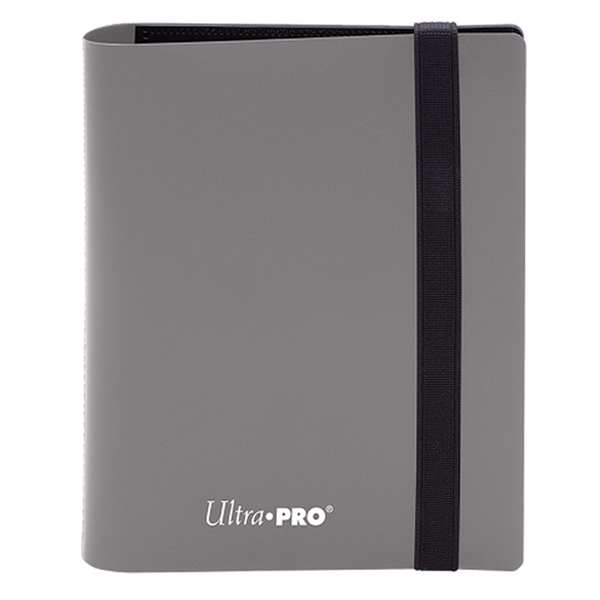 9-Pocket Pro Binder Eclipse - Smoke Grey